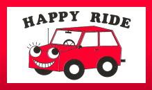 ΜΗΛΟΣ: HAPPY RIDE