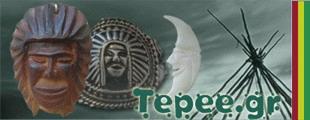ΣΑΝΤΟΡΙΝΗ: TEPEE