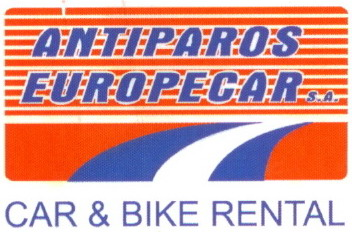 ΑΝΤΙΠΑΡΟΣ: ANTIPAROS EUROPECAR CAR RENTAL