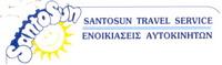 ΣΑΝΤΟΡΙΝΗ: SANTOSUN TRAVEL SERVICE