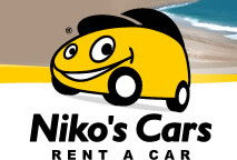 MILOS: NIKOS CARS