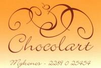MYKONOS: CHOCOLART