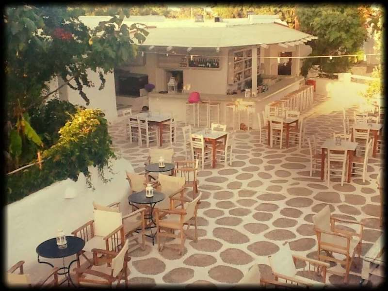 PAROS: THE GREEN PROJECT