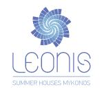 MYKONOS: LEONIS SUMMER HOUSES