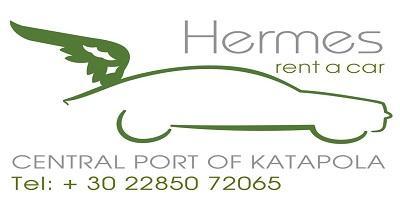Κατάπολα: HERMES RENT A CAR