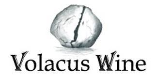 ΤΗΝΟΣ: Volacus Wine