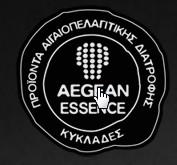 TINOS: AEGEAN ESSENCE