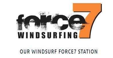 ΠΑΡΟΣ: Force7 Paros Windsurfing Center