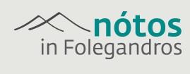 ΦΟΛΕΓΑΝΔΡΟΣ: NOTOS IN FOLEGANDROS
