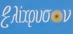 AMORGOS: ELICHRYSON