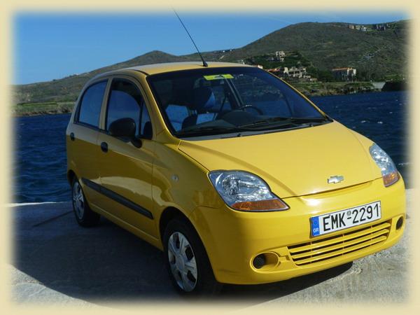 KEA: LEON RENT A CAR