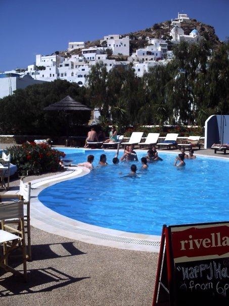 Hotel Mediterraneo, Ios: 2019 Room Prices & Reviews ...