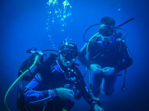 ΑΜΟΡΓΟΣ: WE SHALL SEA