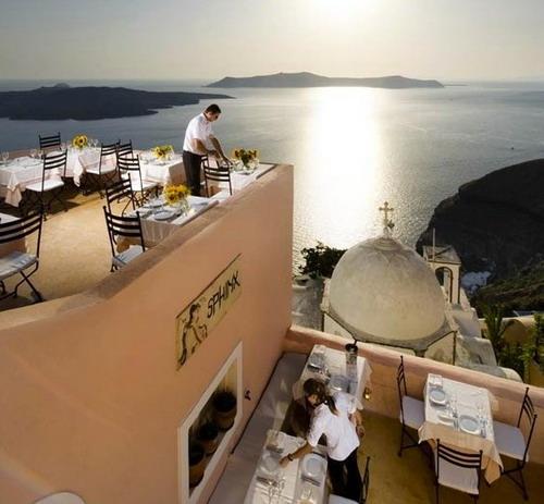 South Aegean: SPHINX