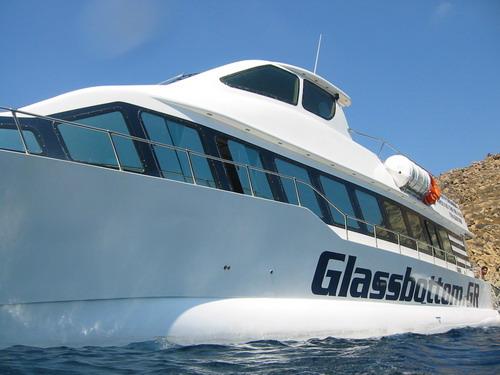 ΜΥΚΟΝΟΣ: GLASSBOTTOM