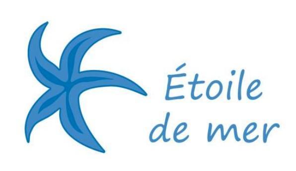 Κατάπολα: ETOILE DE MER