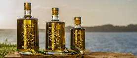 Ios: CYCLADES CULTURE OF OLIVE OIL