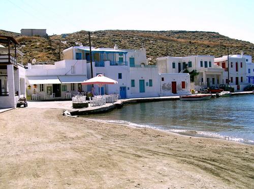 ΚΥΘΝΟΣ - ΔΙΑΜΟΝΗ - Κύθνος Ενοικιαζόμενα Δωμάτια