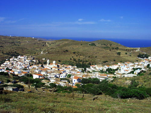 DRIOPIDA VILLAGE
