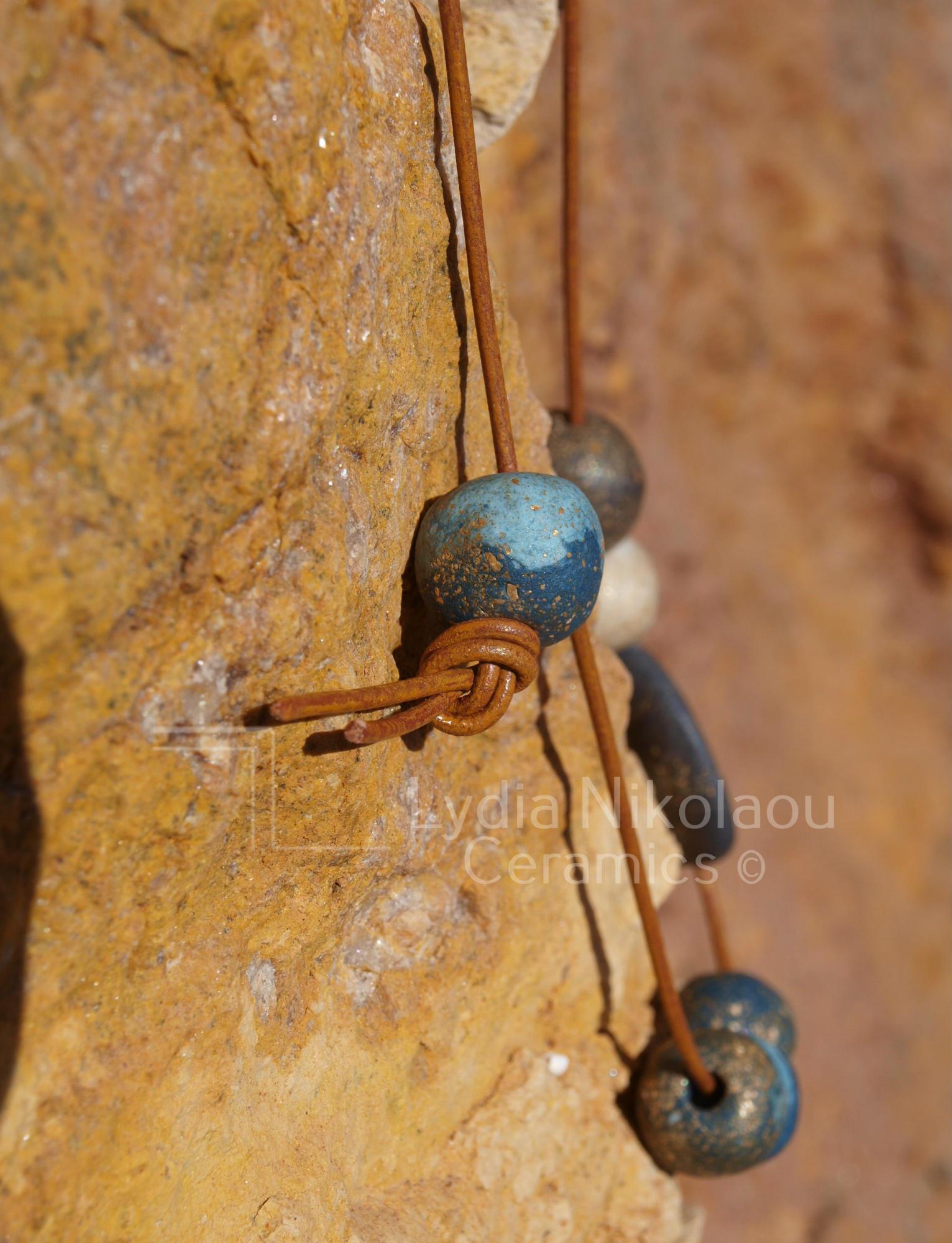 SYROS: LYDIA NIKOLAOU ART PAINTING