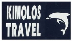 KIMOLOS: KIMOLOS TRAVEL