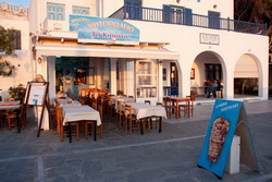 PAROS: THE WAVES