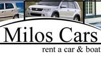 MILOS: MILOS CARS