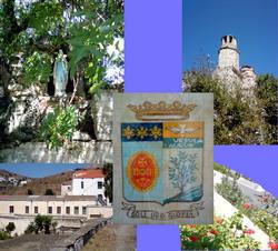 Agios Fokas: ΜΟΝΗ ΚΑΙ ΣΧΟΛΗ ΟΥΡΣΟΥΛΙΝΩΝ