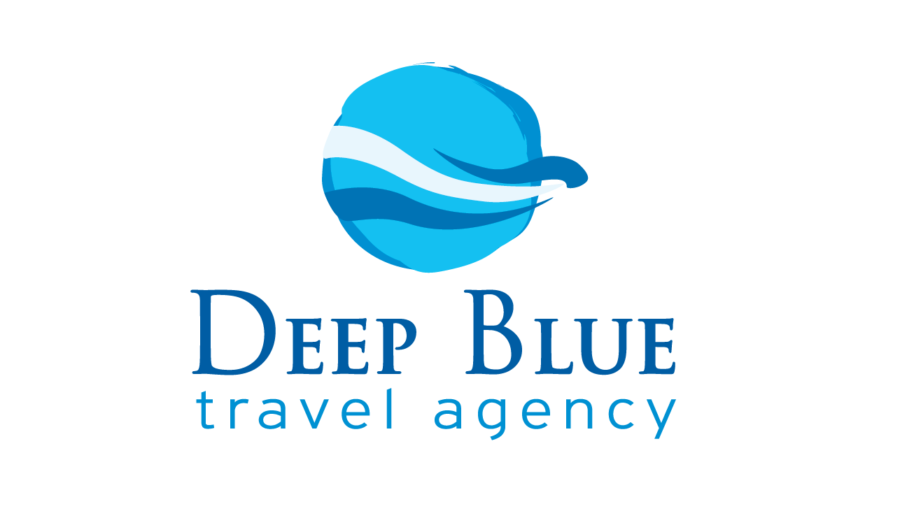 ΠΑΡΟΙΚΙΑ: DEEP BLUE TRAVEL AGENCY