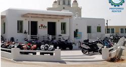 Νέα Χρυσή Ακτή (Τσερδάκια): RIDE MOTO RENTAL