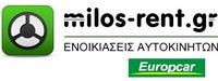 MILOS: EUROPCAR MILOSRENT