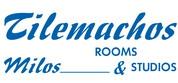 MILOS: TILEMACHOS ROOMS & STUDIOS