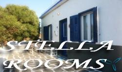 MILOS: STELLA ROOMS