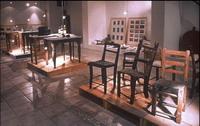 PAROS: MUSEUM OF AEGEAN CIVILIZATION
