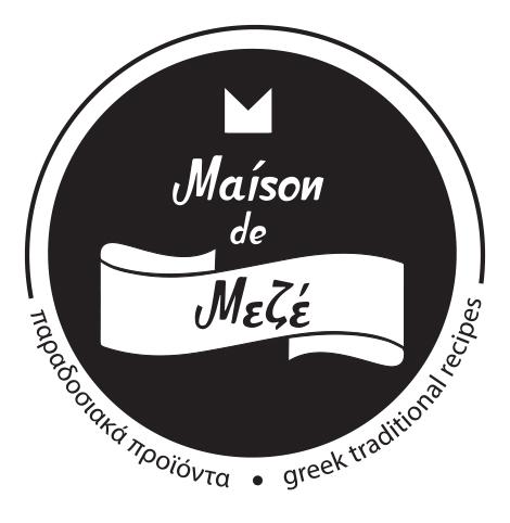 SYROS: MAIZON NTE MEZE
