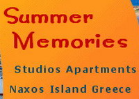 NAXOS: SUMMER MEMORIES