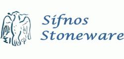 ARTEMONAS: SIFNOS STONEWARE