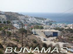 ΣΙΚΙΝΟΣ: BUNAMAS