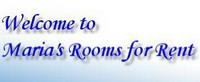 MILOS: MARIAS ROOMS FOR RENT