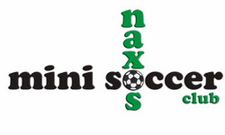 Ios: NAXOS MINI SOCCER CLUB