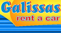 SYROS: GALISSAS RENT A CAR