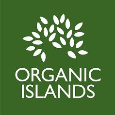 Νάξος: ORGANIC ISLANDS