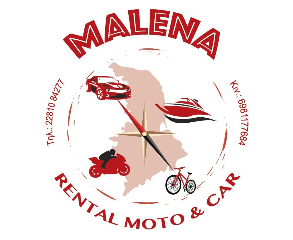 DODEKANISOU  4: SYROS MALENA RENTAL MOTO AND CAR