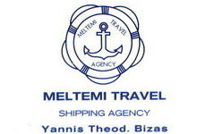 Ios: ΜΕLTEMI TRAVEL & SHIPPING AGENCY