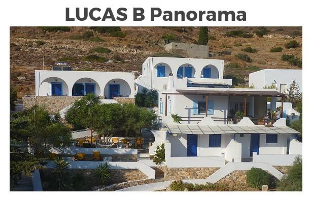 SIKINOS: LUCAS B PANORAMA