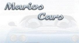 Νάξος: MARIOS CARS