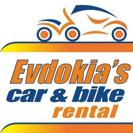 Κατάπολα: Evdokia's car and bike rental
