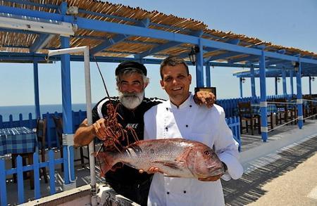 Το ψαρακι