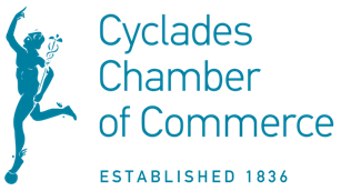 logo of cyclades chamber
